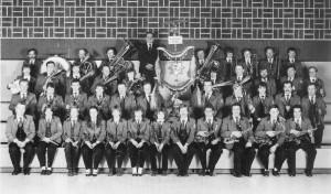 1984 - 60. Jubiläum