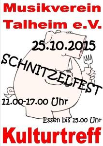 2015 - Schnitzelfest