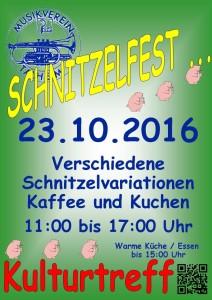 2016 - Schnitzelfest